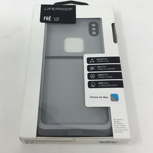 Lifeproof Frē iPhone XS Max Phone Case